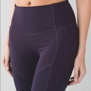💜 Lululemon All the Right Places 💜